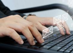 Servicii complete de mail