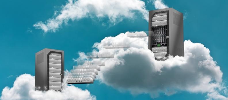 Inchirierea de Servere Virtuale
